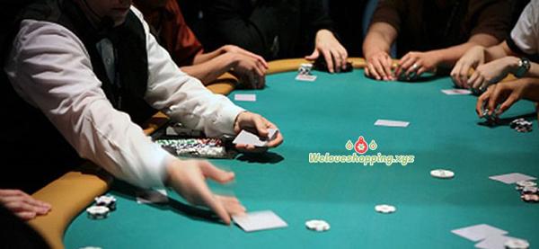 Inilah Ketentuan Berjudi Uang Asli Di Agen Poker IDN Terpercaya